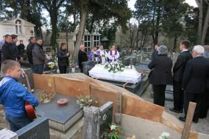 Nikolas Funeral - Last Song